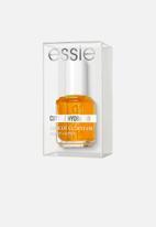 Essie - Treatment cuticle oil apricot
