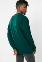 basicthread - Plain oversized tee - 3 pack- Multi