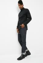 G-Star RAW - Core shirt - black