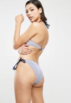 Dorina - Palomino bikini brief - multi