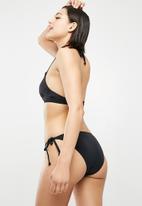 Dorina - Bora bora bikini brief - black