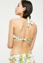 Dorina - Pacifica super push up bikini top - multi