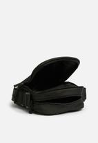 Converse - Cross body bag - black