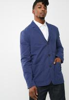 Cotton On - Wallace blazer - navy