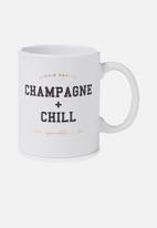 Typo - Anytime mug