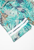 name it - Jungle shorts - multi
