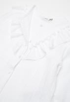 name it - Arsilla shirt - white