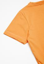 name it - Allo top - orange