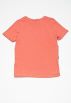 name it - Axos top - coral