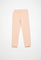 name it - Arikke pant - peach