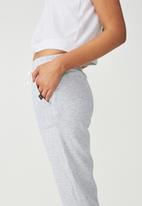 Cotton On - Gym track pants - grey