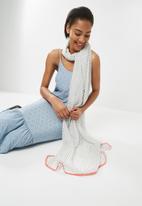 ONLY - Natasja weaved scarf - multi