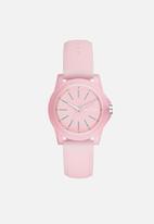 Armani Exchange - Lady Banks - pink