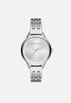 Armani Exchange - Harpers - silver