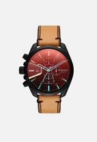 Diesel  - MS9 Chrono - brown