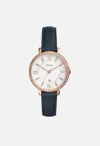 Fossil - Jacqueline - navy
