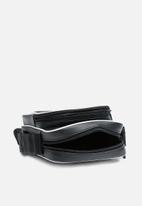 adidas Originals - Mini bag vint - black