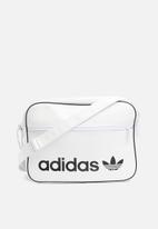 adidas Originals - Airliner bag vint  - white