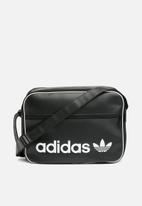 adidas Originals - Airline bag vint  - black