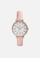 Fossil - Jacqueline - pink