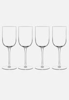 Luigi Bormioli - Sublime red wine glass - set of 4