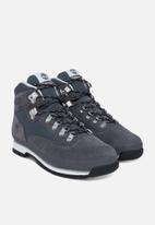 Timberland - Euro hiker - grey