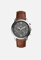 Fossil - Neutra - brown