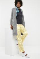 Jacqueline de Yong - Beck jacket - grey