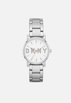 DKNY - Soho - silver