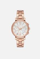 Michael Kors - Sofie - rose gold