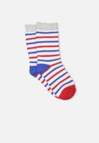 Cotton On - Kids fashion kooky socks - Multi
