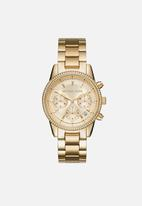 Michael Kors - Ritz - gold