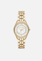 Michael Kors - Lauryn - gold