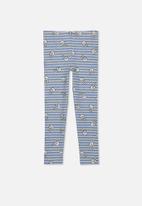 Cotton On - Kids huggies tights - multi