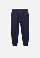 Cotton On - Kids Lewis trackpants - navy