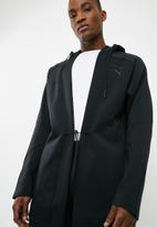 PUMA - Pace kimono jacket - black