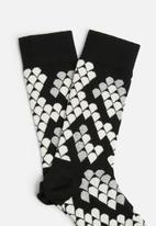 Happy Socks - Snake socks - multi