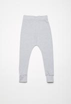 dailyfriday - Kids girls traveller pants - grey