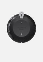 Ultimate Ears - Wonderboom portable speaker - concrete