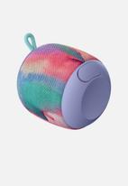 Ultimate Ears - Wonderboom portable speaker - unicorn