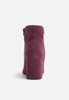 ALDO - Masen - purple