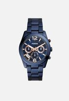 Fossil - Perfect Boyfriend - navy