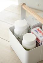 Yamazaki - Tosca accessory box - white