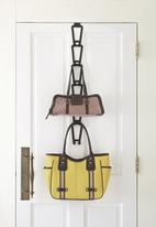 Yamazaki - Joint bag holder - black