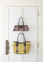 Yamazaki - Joint bag holder - white
