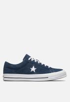 Converse - One Star - ox