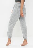 Cotton On - Super soft lounge pant - grey