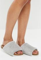 Vero Moda - Tio sandal - grey