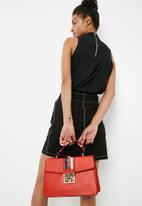 14d34d9eec bjoanne- red Steve Madden Bags   Purses