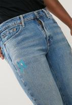 Levi's® - 510 Skinny fit - blue